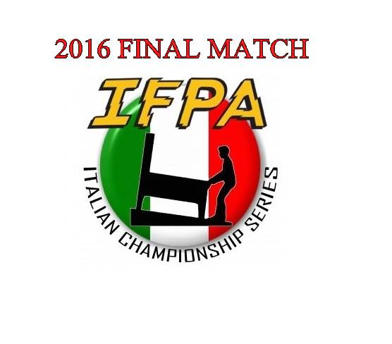 ICS2016 Final Match: la super sfida a maggio a Segrate (MI)