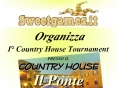 Alba Adriatica: torna il Country House pinball tournament l'11 e 12 otobre 2014