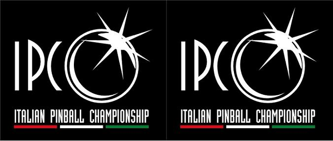 Italian Pinball Championship. Limena (PD), April 6th-7th 2013