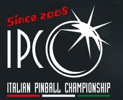 Registrations opened for the Italian Pinball Championship 2012. Limited to 80 players
